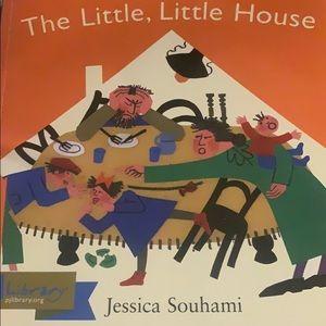 The little little house